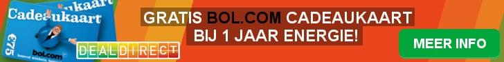 Gratis Bol.com Cadeaubon bij DealDirect
