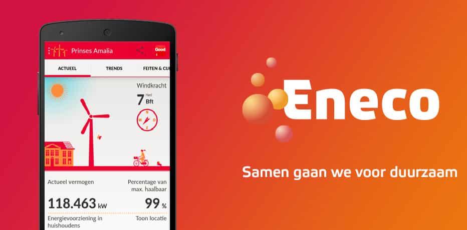 Eneco App