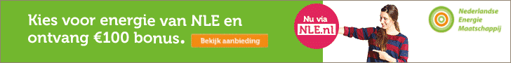 Nederlandse-Energie-Maatschappij-korting