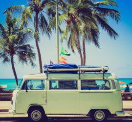 Energie besparen tijdens uw vakantie