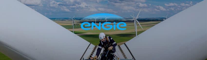 Energieleverancier ENGIE