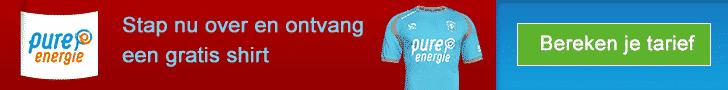 FC Twente Shirt bij Pure Energie cadeau