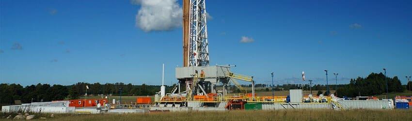 Energieleverancier ENGIE boort naar gas op Schiermonnikoog