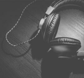 Gratis JBL Headphone Essent