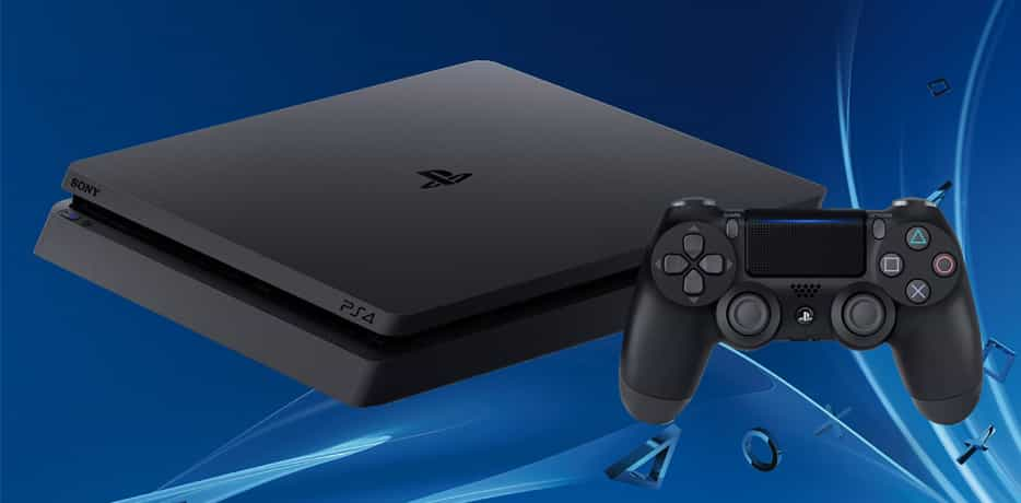 Gratis Playstation 4 Slim bij Nuon (500GB)