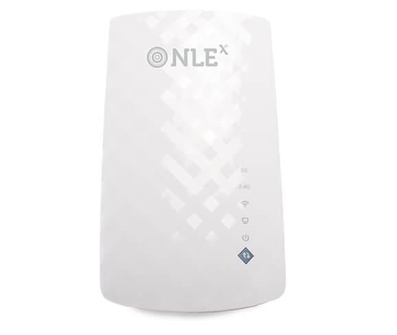 Gratis WiFi-versterker bij NLE Alles-in-1