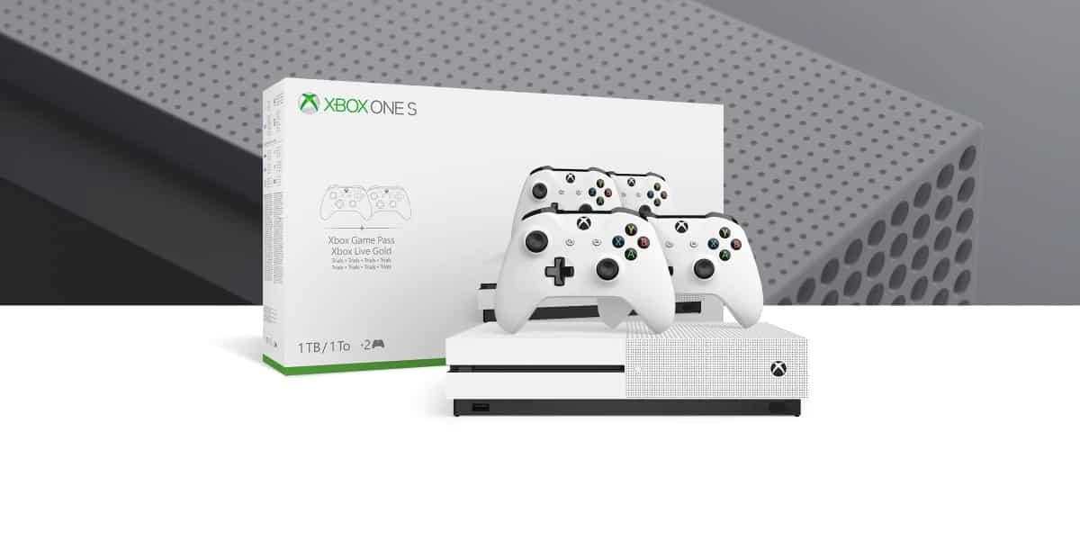 gratis xbox one s bij nuon 1tb 2 controllers t w v 260 00
