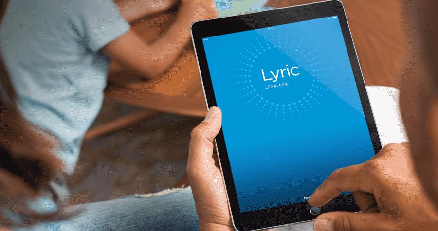 Honeywell Lyric App