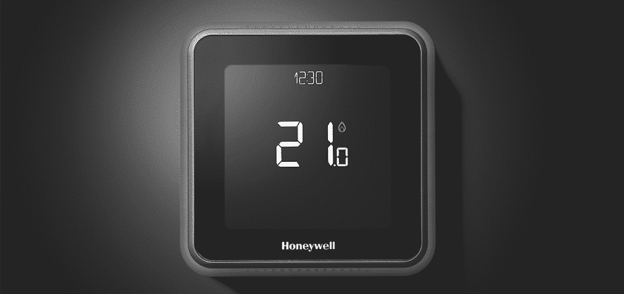 Honeywell Lyric T6 Thermostaat