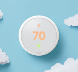 Nest Thermostaat ENGIE Essent