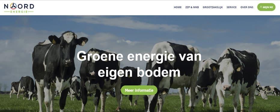 Noord Energie - Groene energie van eigen bodem