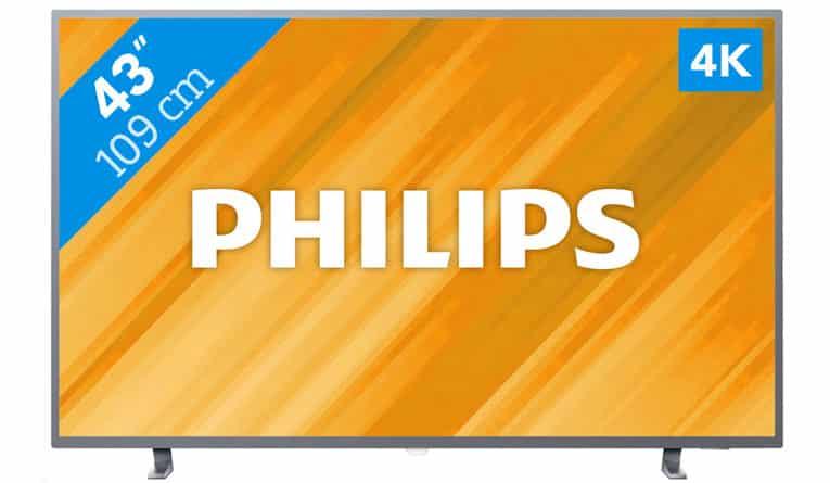 Philips 43PUS6703