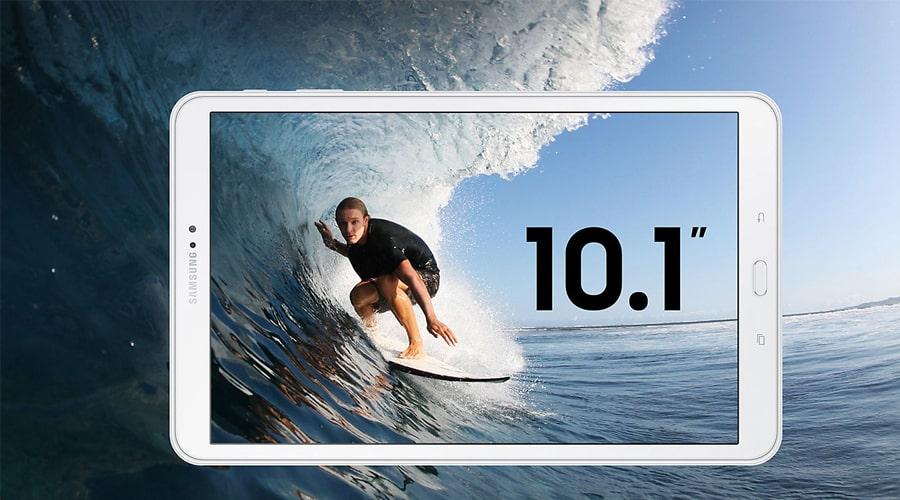 Samsung Galaxy Tab A 10.1 4G WiFi 32GB