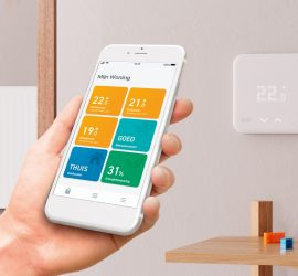 Tado Slimme Thermostaat V3+ Review