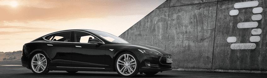 NLE en MisterGreen reserveren 1000 Tesla's Model 3