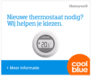 Thermostaatstore