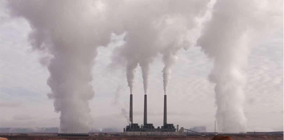 Waarom is CO2 slecht voor het milieu?