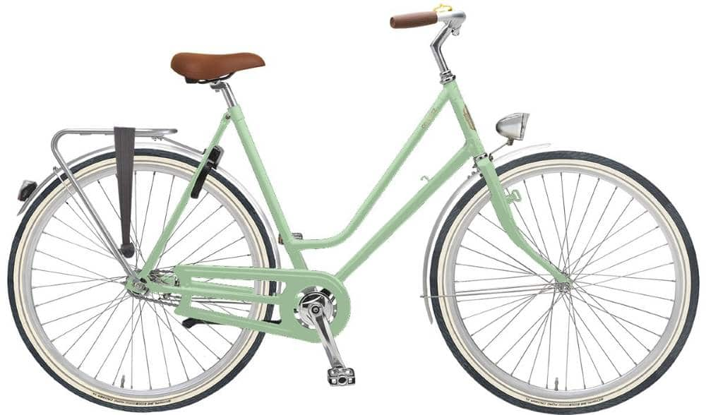 Win een Roetz Road bike bij Vattenfall