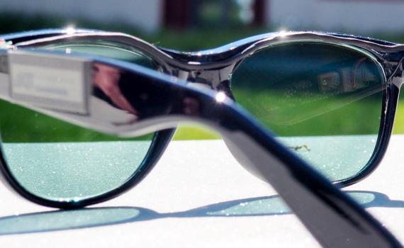 Zonnebril Uitgelicht