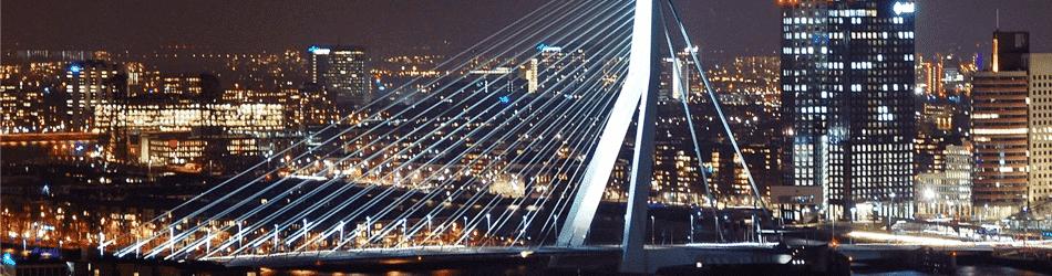 Energie vergelijken in Rotterdam