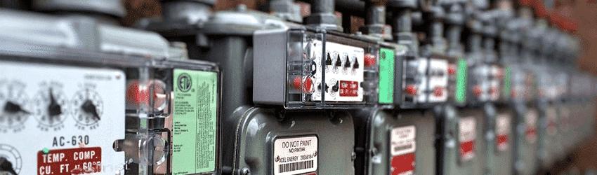 Grootverbruiker of Kleinverbruiker Elektriciteit en Gas