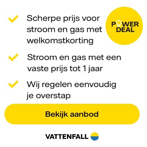 Vattenfall Powerdeal
